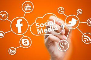 شبکه های اجتماعی چه کمکی به شما می کنند؟