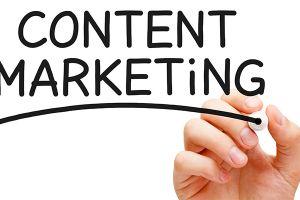 بازاریابی محتوا به زبان ساده